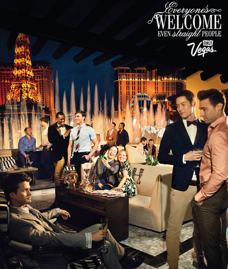 Ufficio Turistico di Las Vegas